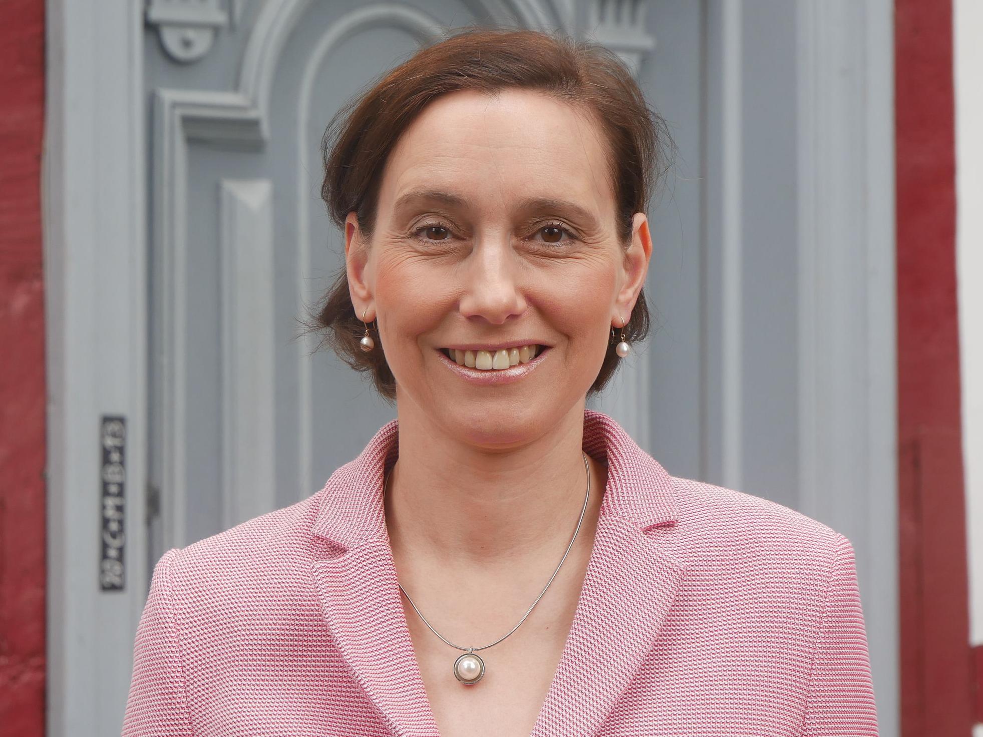 Brigitte Büscher